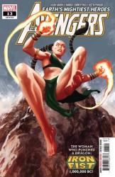 Marvel - Avengers (2018) # 13