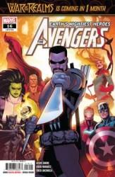 Marvel - Avengers (2018) # 16