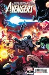Marvel - Avengers (2018) # 17