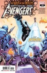 Marvel - Avengers (2018) # 19