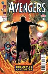 Marvel - Avengers # 2.1