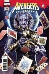 Marvel - Avengers # 689 (No Surrender)