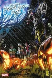 Gerekli Şeyler - Avengers Cadılar Bayramı Özel