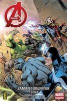 Gerekli Şeyler - Avengers Zaman Tükeniyor 2. Kitap