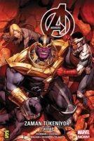 Gerekli Şeyler - Avengers Zaman Tükeniyor 3. Kitap