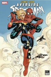 Marmara Çizgi - Avenging Spider-Man Sayı 5