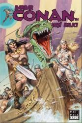 Marmara Çizgi - Barbar Conan'ın Vahşi Kılıcı Cilt 19
