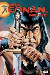 Marmara Çizgi - Barbar Conan'ın Vahşi Kılıcı Cilt 26