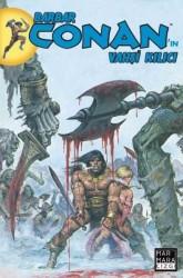 Marmara Çizgi - Barbar Conan'ın Vahşi Kılıcı Cilt 7