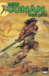 Marmara Çizgi - Barbar Conan'ın Vahşi Kılıcı Cilt 10