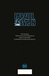 Batman # 1 Paralel Evren Retailer Variant - Thumbnail