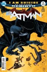 DC - Batman # 12