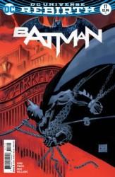 DC - Batman # 17 Variant