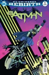 DC - Batman #6 Variant