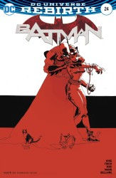 DC - Batman # 24 Sale Variant