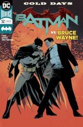 DC - Batman # 52