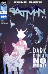 DC - Batman # 53