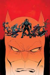 DC - Batman # 54 Tim Sale Variant