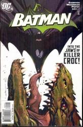 DC - Batman # 642