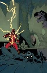 DC - Batman # 21 (The Button) Tim Sale Variant