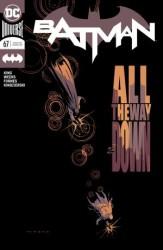 DC - Batman # 67