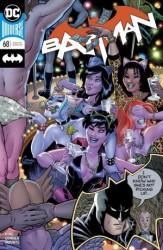 DC - Batman # 68