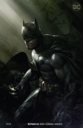 DC - Batman # 68 Mattina Variant