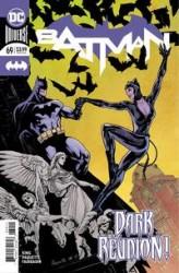 DC - Batman # 69