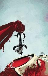 DC - Batman #7 Variant