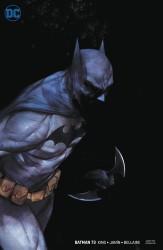 DC - Batman # 73 Variant
