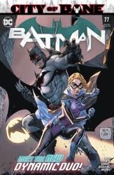 DC - Batman # 77