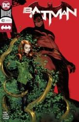 DC - Batman # 43 Variant