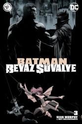 JBC Yayıncılık - Batman Beyaz Şövalye Sayı 3
