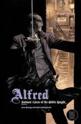 DC - Batman Curse Of The White Knight # 4 Variant