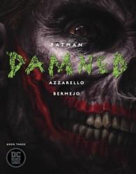 DC - Batman Damned # 3