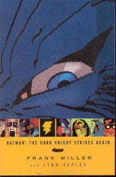 DC - Batman Dark Knight Strikes Again TPB