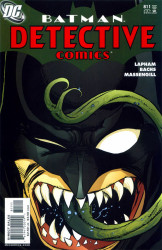 DC - Batman Detective Comics # 811