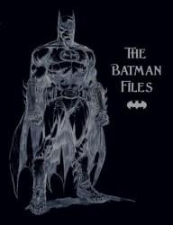 Diğer - Batman Files TPB