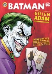JBC Yayıncılık - Batman Gülen Adam
