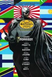 DC - Batman Incorporated TPB