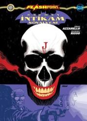 JBC Yayıncılık - Batman İntikam Şövalyesi Özel Cilt