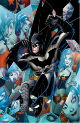 DC - Batman #50 Dynamic Forces Exclusive Variant