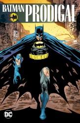DC - Batman Prodigal TPB