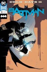 DC - Batman # 51