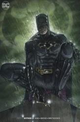 DC - Batman # 51 Variant