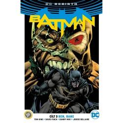 JBC Yayıncılık - Batman (Rebirth) Cilt 3 Ben, Bane