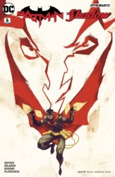 DC - Batman Shadow # 6