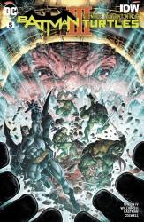 DC - Batman Teenage Mutant Ninja Turtles III # 5