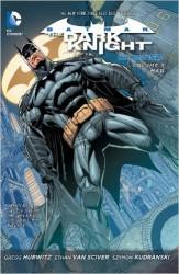 DC - Batman The Dark Knight (New 52) Vol 3 Mad TPB
