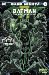 DC - Batman The Dawnbreaker # 1 (Metal)